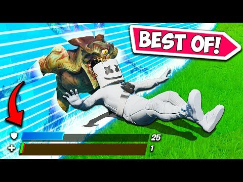 *BEST OF 2019* PART 2!! – Fortnite Funny Fails and WTF Moments!