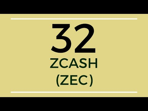 Zcash ZEC Price Prediction (1 Jan 2020)