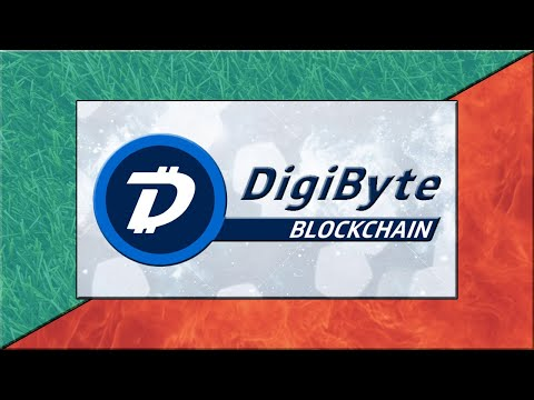 What is DigiByte (DGB) – Explained