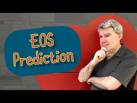 EOS prediction
