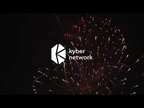 Kyber Network: Bring on 2020