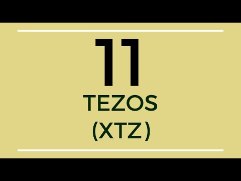 Tezos XTZ Price Prediction (30 Dec 2019)