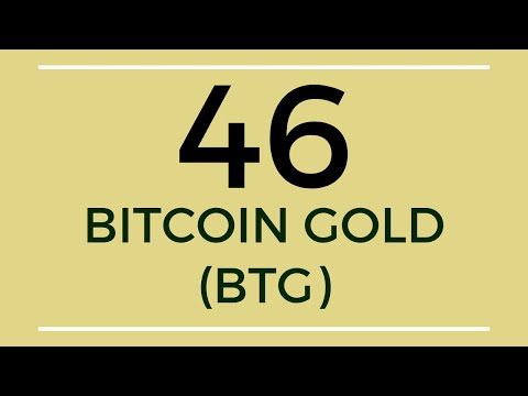 Bitcoin Gold BTG Price Prediction (3 Jan 2020)