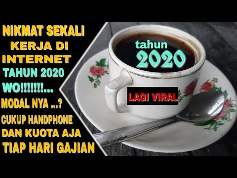 NEW LAGI VIRAL 2020 BOSQUH CUMA DAFTAR DAPAT 300 DOGECOIN