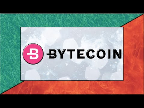 What is Bytecoin (BCN) – Explained