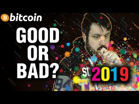 The Year in Retrospect – Just how Good/Bad was Cryptocurrency as a whole?