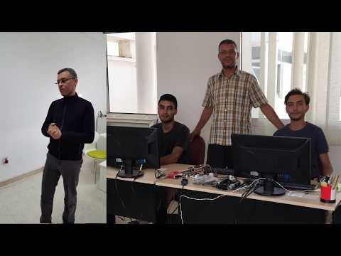 Smart eTech IoT Platform