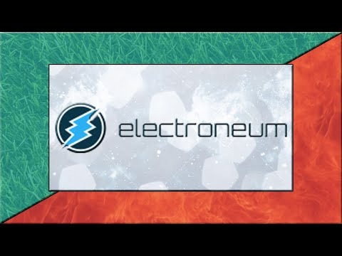 What is Electroneum (ETN) – Explained