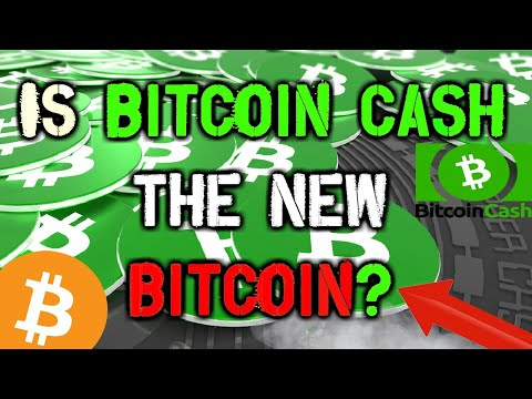 Bitcoin Cash (BCH) The Real Bitcoin? | Bitcoin + Bitcoin Cash 2020
