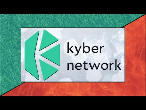 What is Kyber Network (KNC) – Explained