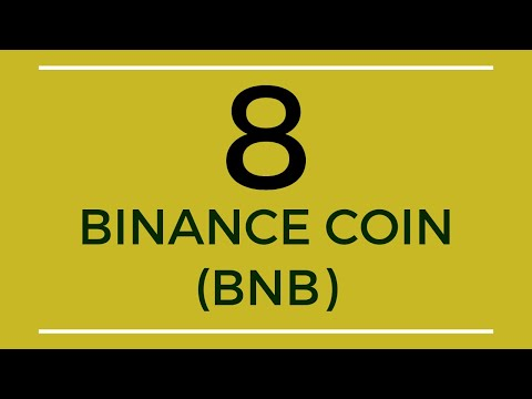 Binance Coin BNB Price Prediction (6 Jan 2020)