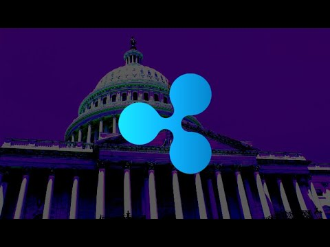 There Are Only 47,000 People With 10,000 XRP & Ripple Has Found The Key To Circumvent Regulators