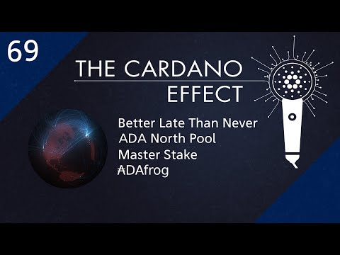 Cardano stake pool operator experience, staking rewards, future improvements | TCE 69