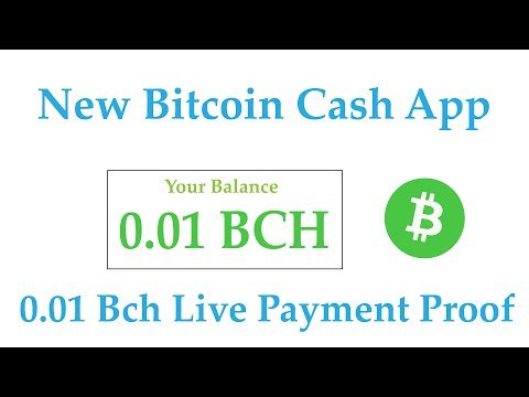 New Bitcoin Cash Earning App – 2020 | I Earned 0.1 Bch Live Payment Proof Urdu Hindi