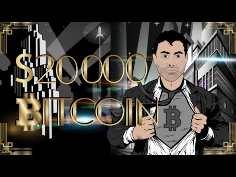Bitcoin BULLISH ATH Upside Targets REVEALED! January 2020 Price Prediction & News Analysis