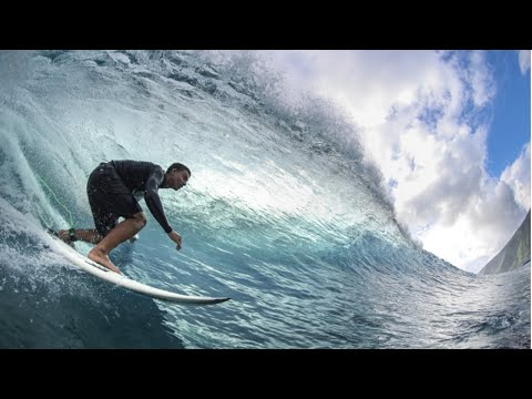Canon EOS-1D X Mark III – Ocean Photography With Ben Thouard