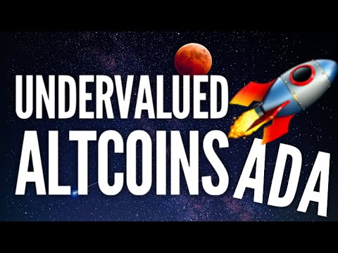Undervalued Altcoins To Buy In 2020: Cardano (ADA)