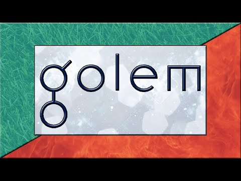 What is Golem (GNT) – Explained