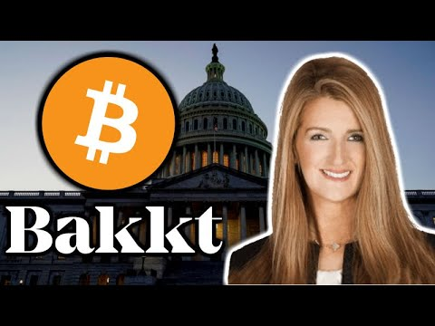 A BITCOIN AGENT HAS INFILTRATED THE US SENATE & CFTC – CRYPTO REGULATIONS SOON? BAKKT