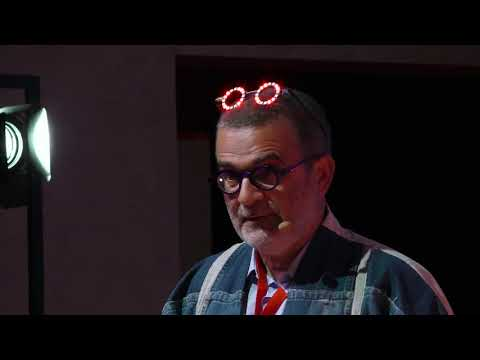 Circular Economy & IOT | Riccardo Beltramo | TEDxCampobasso