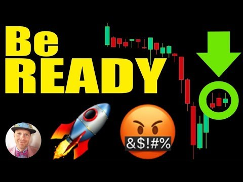 BITCOIN IS ABOUT TO HAVE A MASSIVE MOVE – HERE'S WHAT YOU NEED TO KNOW (btc crypto price news today