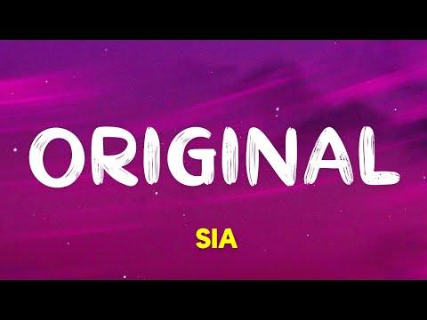 Sia – Original (from the Dolittle soundtrack) (Lyrics)