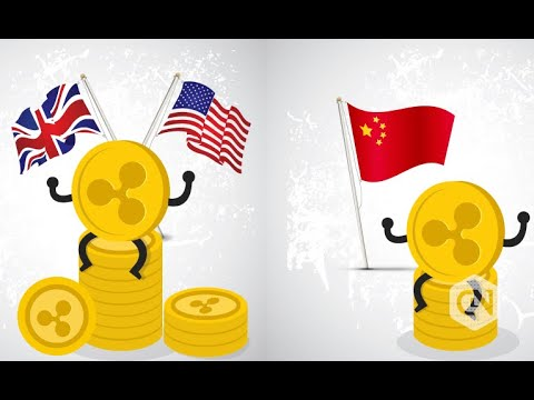 Ripple/XRP Instrumental In P1 China Deal & UK Trade Deal After Brexit.. XRP Is IMFs Climate Solution