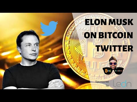 Elon Musk on Bitcoin Twitter | Russians Love Cloud Mining | Chinese Crypto Scams Average $20K Losses