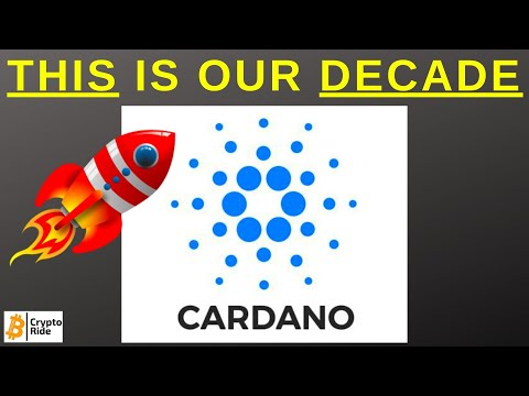 Cardano will Dominate in 2020 and Beyond…  News, Roadmap Progress, and ADA Staking Updates