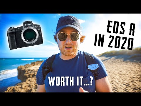 5 Reasons to Buy a Canon EOS R in 2020