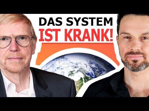 Das System wird durch Misstrauen scheitern… (EZB, Bitcoin, Gold und wie es weiter geht!)