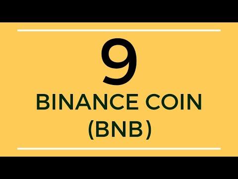 That's a bear flag! 🏳️🌈 | Binance Coin BNB Price Prediction (13 Jan 2020)