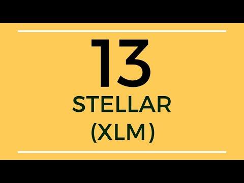 Dear Stellar Lumens whales, is that a bear flag? 🏴 | XLM Price Prediction (14 Jan 2020)