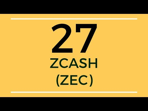 Zcash whales have decided to switch sides 🐮 | ZEC Price Prediction (15 Jan 2020)