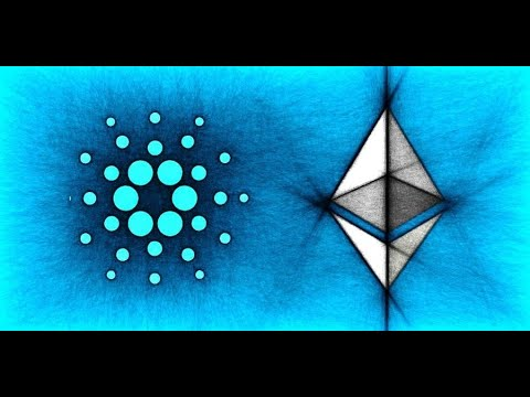Ethereum Plasma; Cardano ITN Approaching 10 Billion ADA; Dragonchain: 15,000 Transactions/Second