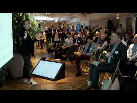 Protean Electric – Intelligent Mobility Demo Day 2020