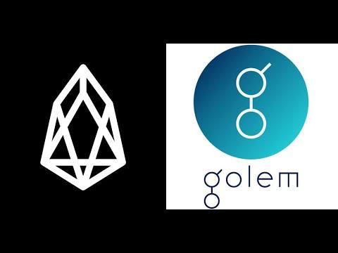 EOS & Golem Testnets Launch; Bitcoin Warning to Wall Street; Venezuela Pushes Crypto 'Petro'