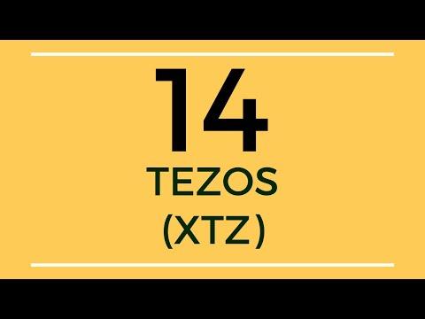 Tezos, why are you so weak? 👴 | XTZ Price Prediction 14 Jan 2020