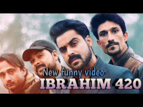 Ibrahim 420 new video||desicartoonnetwork||DCN||