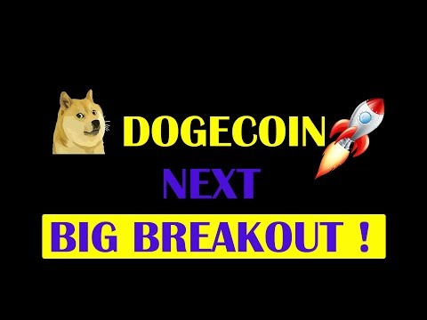 dogecoin price prediction  | 18% gain last 14 days |  LiveDayTrader 17 jan 2020