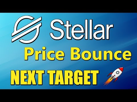 stellar (xlm) price prediction 35% hike   | xlm news Stellar network for greater financial mobility
