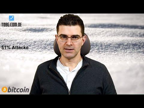 Angst vor einer 51% Attacke bei Bitcoin? Sorgen wegen Mining Zentralisierung? Alles halb so wild!