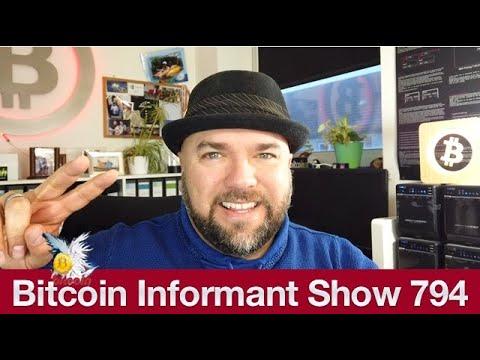 #794 IOTA IoT Standard Kurs auf 250USD, Peter Schiff verliert Bitcoin & Bitcoin Informant Cash Token