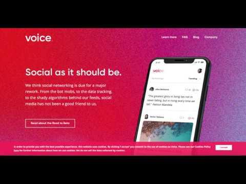 EOS Voice  FUD | Bitcoin Halving Pump | Bitcoin SV Dump