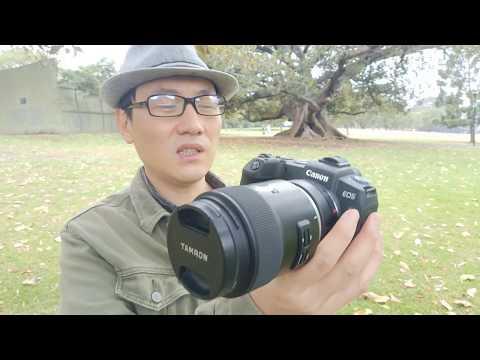 【巨丑无比:Canon EOS RP转接腾龙镜头】互动话题:老法师为啥喜欢缩光圈拍摄