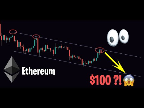 BITCOIN SE STABILISE AVANT LA CHUTE ? ETHEREUM DIRECTION $100 ?!  – Analyse Crypto Altcoins – 21/01