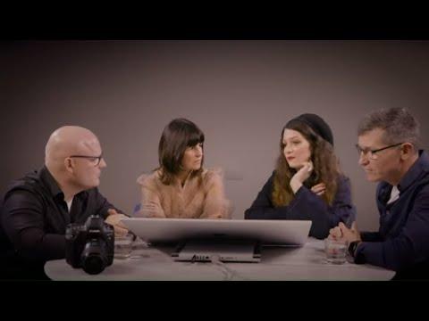 Canon Ambassadors Talk: EOS-1D X Mark III
