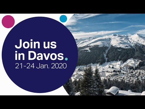XRP News Davos 2020 Christine Lagarde XRP will change the Banking System as global standard