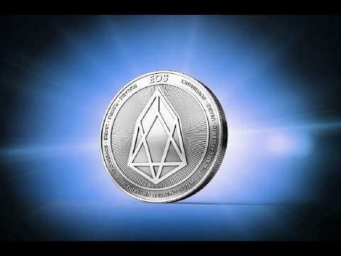 EOS – How Likely is $6 From Here?