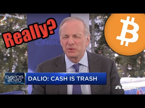 He Made a TINY Mistake! 😲 [RECESSION BITCOIN BLUNDER]